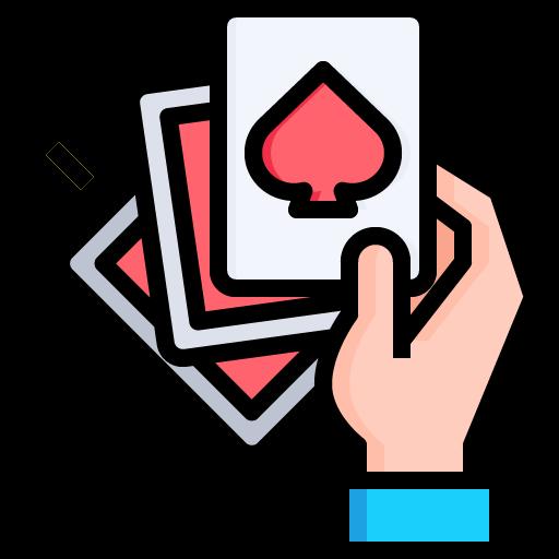 Pokerin kortit