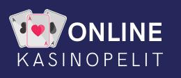 Online kasinopelit logo